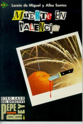 Imagem de PARA QUE LEAS 1 - MUERTE EN VALENCIA - NIVEL A1