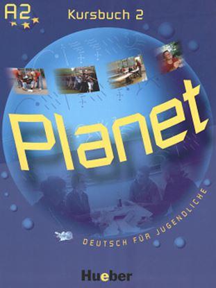 Imagem de PLANET 2 KURSBUCH (TEXTO)