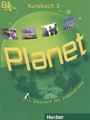 Imagem de PLANET 3 KURSBUCH (TEXTO)