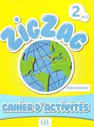 Imagem de ZIGZAG 2 - ACTIVITES