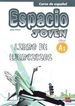 Imagem de ESPACIO JOVEN A1 LIBRO DE EJERCICIOS