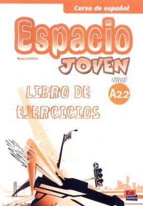 Imagem de ESPACIO JOVEN A2.2 LIBRO DE EJERCICIOS