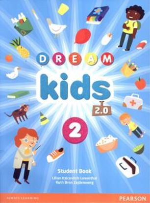 Imagem de DREAM KIDS 2.0 SB 2 WITH MULTI-ROM - 2ND ED
