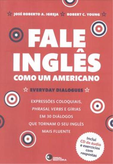 Picture of FALE INGLES COMO UM AMERICANO