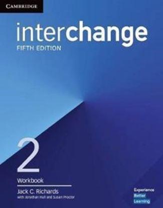Imagem de INTERCHANGE 2 WORKBOOK - 5TH ED