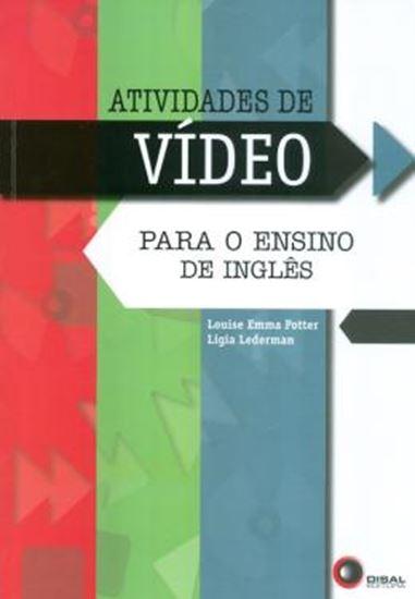 Picture of ATIVIDADES DE VIDEO PARA O ENSINO DE INGLES