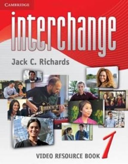 Picture of INTERCHANGE 1 VIDEO RESOURCE BOOK UPDATE - 4TH ED
