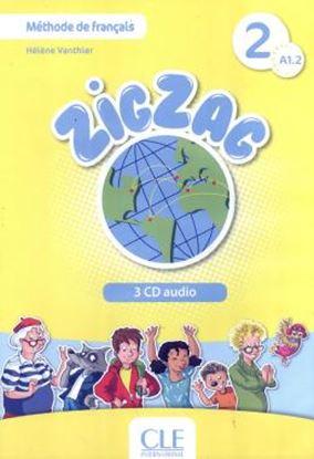 Imagem de ZIGZAG 2 - CD AUDIO