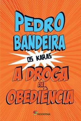 Imagem de DROGA DA OBEDIENCIA, A - 5ª ED