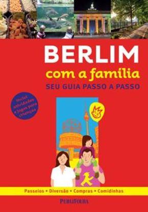 Imagem de BERLIM COM A FAMILIA - SEU GUIA PASSO A PASSO