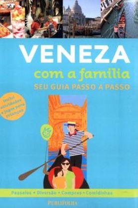 Imagem de VENEZA COM A FAMILIA - SEU GUIA PASSO A PASSO