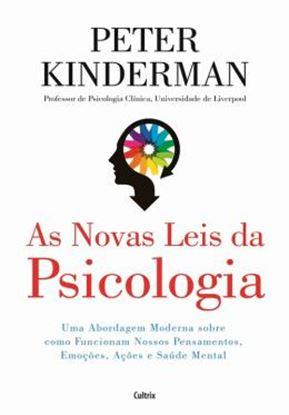Imagem de NOVAS LEIS DA PSICOLOGIA, AS