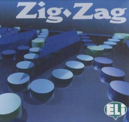Imagem de ZIG-ZAG - LE FRANCAIS EN S´AMUSANT