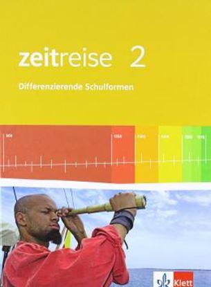 Imagem de ZEITREISE 2 SCHULERBUCH 7/8